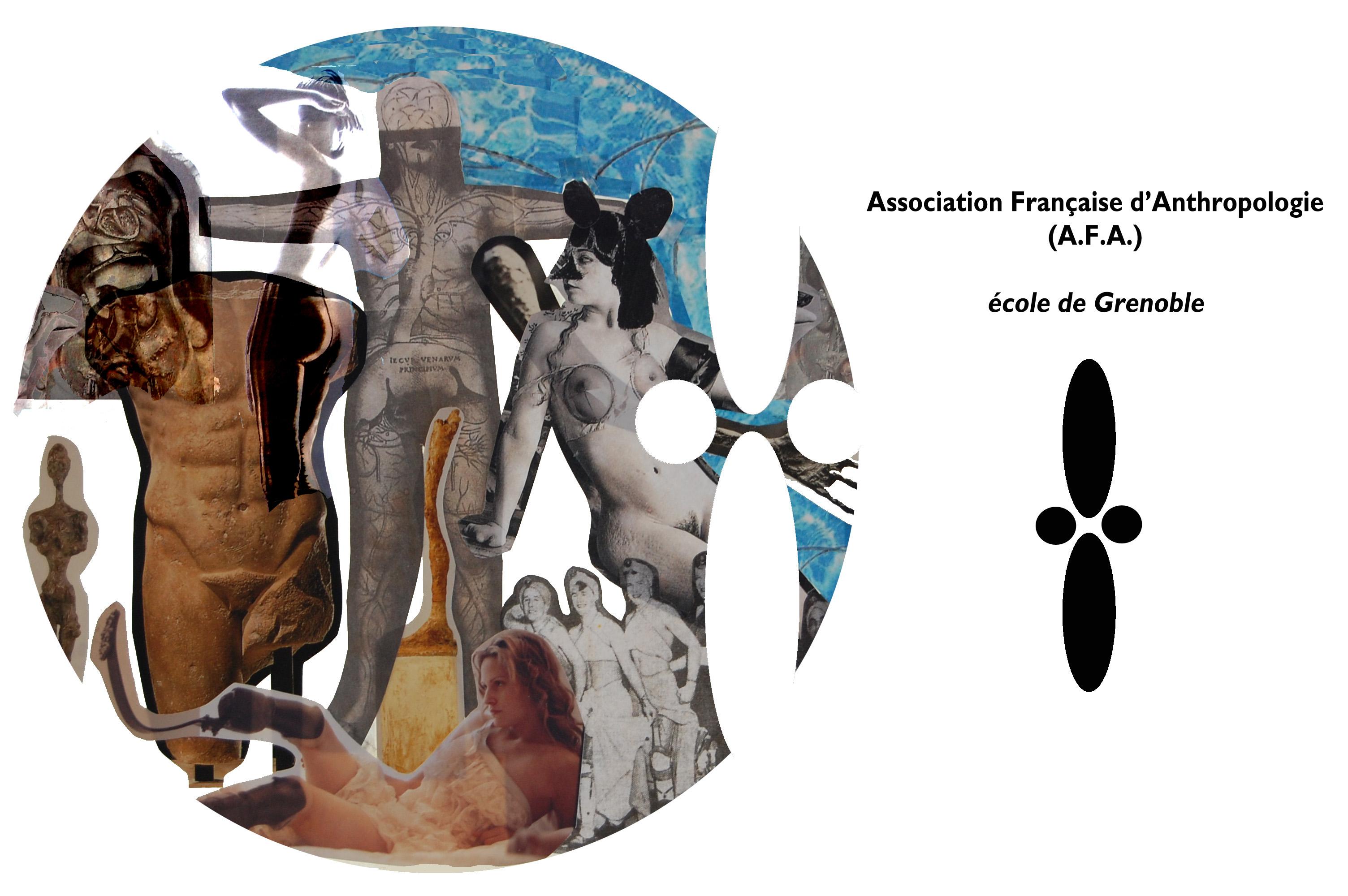Association Française d'Anthropologie – école de Grenoble